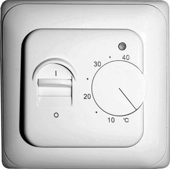 Управление отоплением