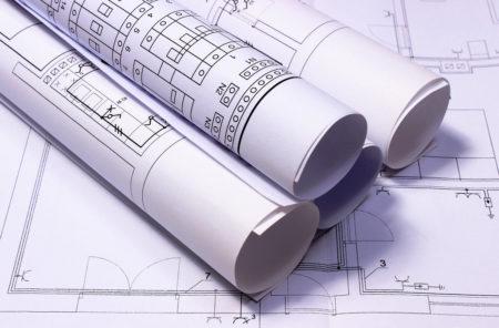 Проект электроснабжения и системы Умный дом