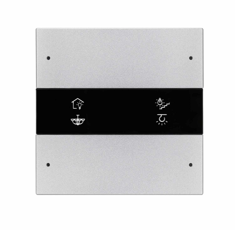 Клавишные панели управления HDL-Bus Pro
